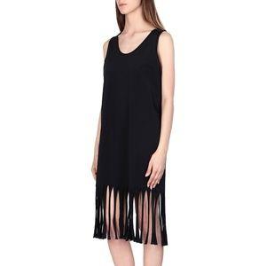 $184 Beth Richards Swim Suit Cover-up Beach Dress